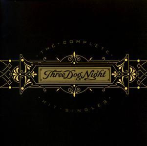 The Complete Hit Singles (2004) - Three Dog Night