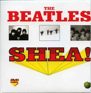 Live At Shea Stadium (2006) - The Beatles