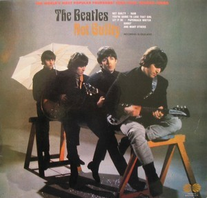 Not Guility - The Beatles (Re-Up)