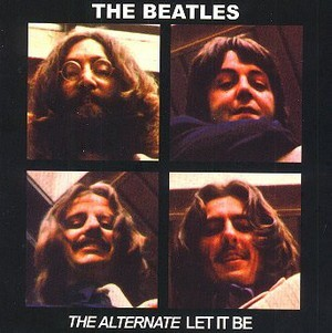 Alternate Let It Be PCD-017 (2001) - The Beatles
