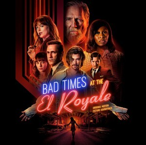Bad Times at the El Royale (2018) OST From Film - Various Artists