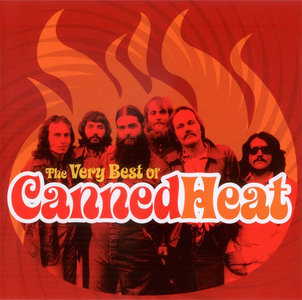 The Very Best of Canned Heat (2005) - Canned Heat