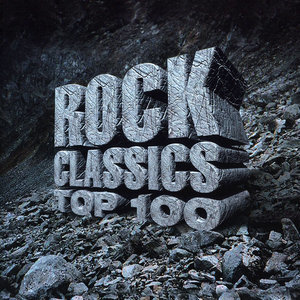 Rock Classics Top 100 (2007) Box Set - Various Artists