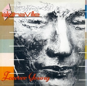 Forever Young (Super Deluxe Edition) (1984/2019) - Alphaville