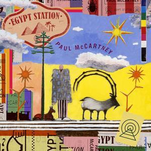 Egypt Station (Traveller's Edition) )(2018/2019) - Paul McCartney