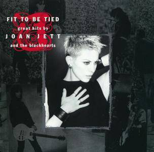 Fit To Be Tied: Great Hits By Joan Jett And The Blackhearts (1997)