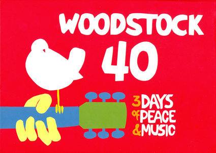 Woodstock 40: 3 Days Of Peace & Music (2009) - Various Artists